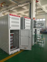 ENR-FNR型发电机中性点电阻柜