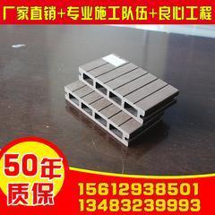 陕西WPC塑木地板图片