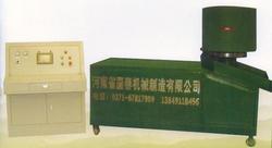 江苏秸秆压块机/秸秆煤炭成型机/秸秆成型机/秸秆煤炭20090308