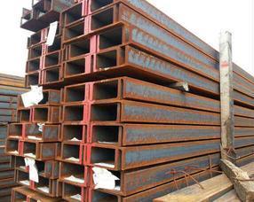 宜昌英标槽钢货源充足 PFC180*90*26英标槽钢特价批发