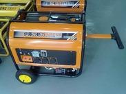 YT7800DCS-7KW三相汽油发电机厂家