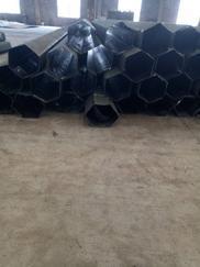 控制烟气处理选择湿式电除尘器配件导电阳极管