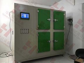 多工位甲醛预处理环境舱,四工位甲醛预处理试验箱,甲醛预处理测试舱