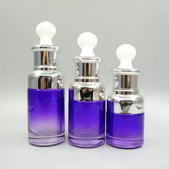 精油瓶喷油厂