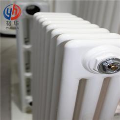 QFGZ309低碳钢三柱暖气片(图片、报价、尺寸、品牌)_裕圣华