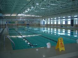 游泳池设备工程与施工安装