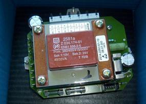 奥玛执行器电源板Z014.235C/01