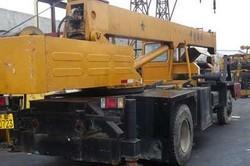 供应泰安12吨汽车吊15026731148