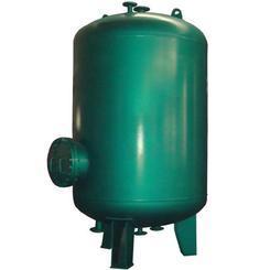 容积式换热器-张夏水暖