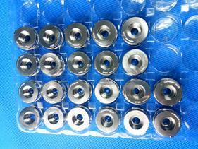 凯盟牌SUS303不锈钢抗盐雾测试剂