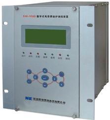 供应继电保护SAI-328D数字式电容器保护测控装置
