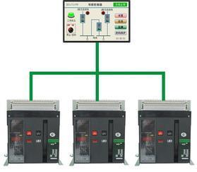 供应母联控制器BQ6A