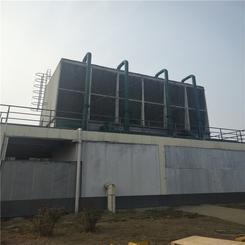 南京市焦化厂初冷器清洗采用高压水清洗方案