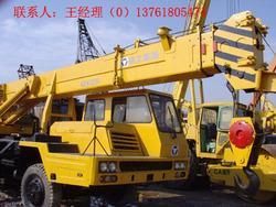 供应徐工25吨汽车吊15026731148