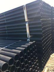 机制铸铁排水管 铸铁管件厂家 柔性铸铁排水管价格