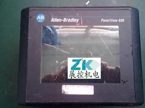 AB触摸屏2711-T6C2L1