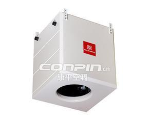 SGD高大空间暖风机