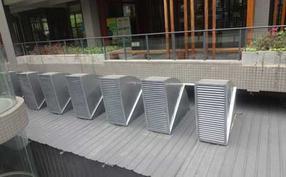 广西中央空调消声器厂家报价,效果有保证
