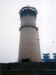 温州建烟囱公司-钢筋混凝土烟囱滑模公司