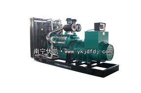 厂家直销大型柴油发电机组15KW-2400KW