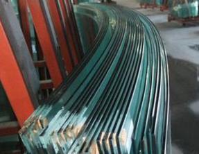 6mm弯钢玻璃价格 中空玻璃厂
