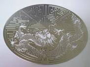 不锈钢钛金板蚀刻花纹加工\自由组合钛金板