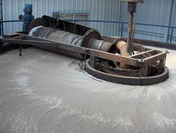 GQF型浅池高效气浮设备