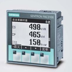 7KM3133-0BA00-3AA0电力测量仪表