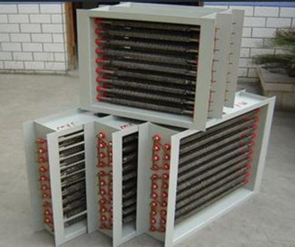 供应风道电加热QL-10,管排电加热器