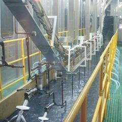 电泳漆设备 阴极 前处理涂装生产线 电泳设备厂
