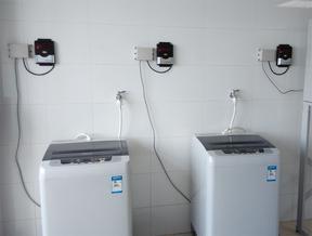 刷卡洗衣控制器X406