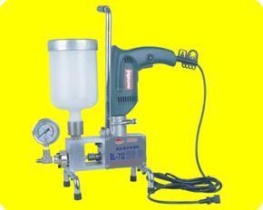博隆防水 高压注浆机