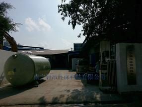 广西玻璃钢化粪池-化粪池生产基地10000多平米