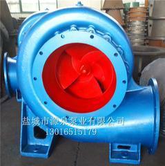 500HW-6S混流泵