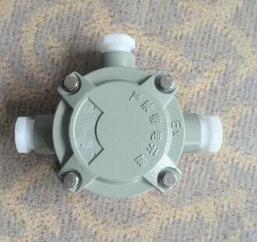 bhd51-3/4b防爆接线盒 防爆电源接线盒