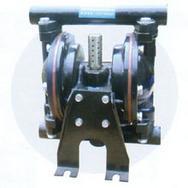 美国技术气动隔膜泵3