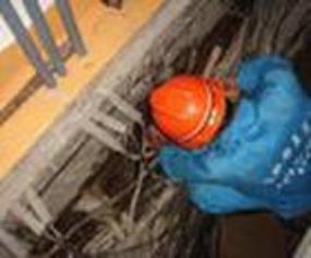厦门防水堵漏公司
