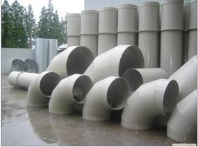 深圳PP塑胶风管,防酸防腐风管