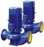 ISG立式离心泵