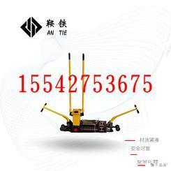 辽宁_液压推轨缝调整器YTF-400_用具_专用资料