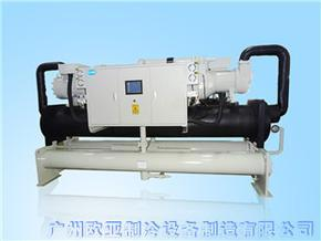 工业水冷螺杆式冷水机组