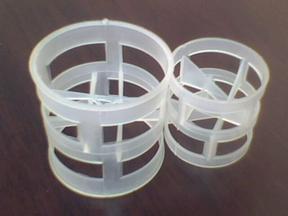 鲍尔环金属,塑料。陶瓷(散装填料阶梯环.鲍尔环.海尔环.异鞍环.矩鞍环.十字环)