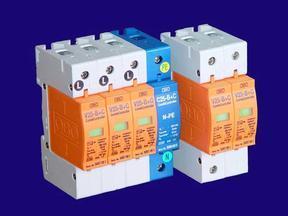 正品OBO避雷器V25-B+C/3+NPE