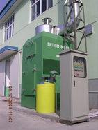 油漆废气净化装置PL-Ozone系统