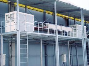 专业承接大型速冻冷库工程
