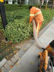 江西九江吸树叶机FH-6573物业环卫枝叶粉碎吸树叶机厂家价格优惠