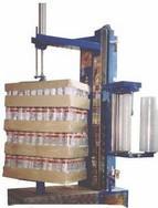 长期特价销售管材缠绕机,水平缠绕机