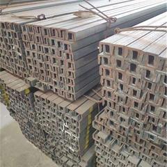 无锡低合金槽钢 方管 角钢 无缝管Q355D Q355C
