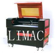 天津众祺激光雕刻机用于塑料板材加工、亚克力加工、皮革加工