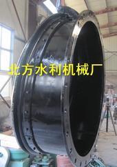 北方水利铸铁涵管拍门